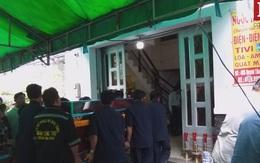 Vụ hỏa hoạn khiến 3 người tử vong tại TP.HCM: Đau lòng người mẹ ôm con tử vong cạnh người dì