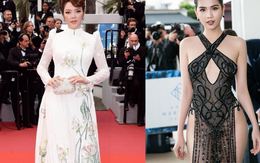 """Lý Nhã Kỳ bật mí về """"gói dịch vụ"""" ở LHP Cannes: Đừng biến mình thành 'món' giải trí cho khán giả, để bị giễu cợt"""