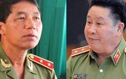 """Hai cựu tướng công an sẽ phải trả giá thế nào vì """"dính"""" tới Vũ """"nhôm""""?"""