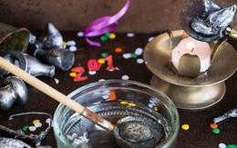 Phong tục lạ đón năm mới trên thế giới