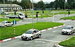 Những quy định mới về thi bằng lái xe ô tô được áp dụng từ ngày 1/1/2021