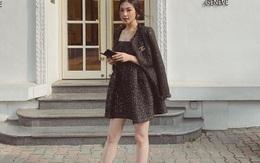 Style của Á hậu Tú Anh thời gian qua chính là kim chỉ nam giúp chị em mặc đẹp và sang xịn