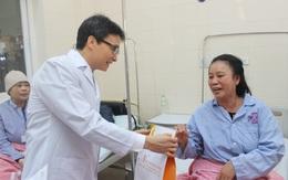 Ngành Y tế 2019: Từ bệnh viện không tiếng loa gọi tên…đến nền y tế thông minh, hiện đại
