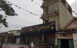 Công an đột kích phá ổ bạc lớn ở Nghệ An