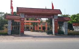 Khai trừ Đảng bí thư xã ở Hà Tĩnh vì sai phạm đất đai