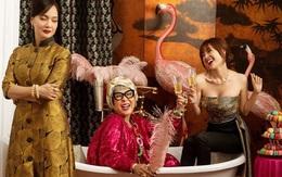 Nghệ sĩ Sài Gòn chưa bị ảnh hưởng nhiều bởi dịch corona