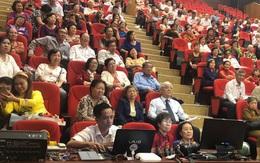 Hội nghị tổng kết hoạt động CLB Ban Dân y miền Nam
