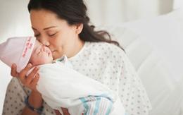 Bí kíp chăm sóc mẹ và bé sau sinh an toàn
