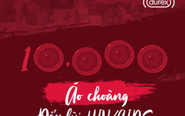 Durex chung tay cùng giới trẻ đẩy lùi HIV/AIDS tại Việt Nam
