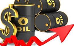 Giá xăng dầu nhảy vọt lên đỉnh do căng thẳng giữa Mỹ và Iran