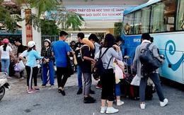 Trường học tại Hà Nội phải bảo đảm tuyệt đối an toàn khi tổ chức tham quan, ngoại khóa