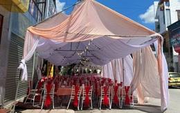 """Nhà hàng bị khách """"bùng"""" 150 mâm cỗ đã tin tưởng cô dâu là khách quen"""
