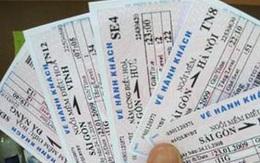 Mua vé tàu Tết ngày nào để được giảm giá?