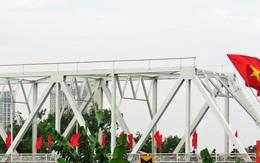 Hình ảnh cầu Rào, Hải Phòng hơn 40 năm tuổi sẽ được xây mới