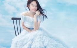 """Á hậu điện ảnh Dương Cẩm Lynh tiết lộ quà sinh nhật tuổi 39 """"vô giá"""" do con trai tặng"""