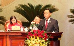 Thường vụ Thành ủy Hà Nội nhiệm kỳ 2020 – 2025 có những ai?