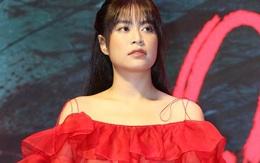 Hoàng Thùy Linh trở lại điện ảnh sau 7 năm