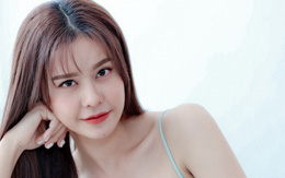 Sắc vóc của Trương Quỳnh Anh ở tuổi 31