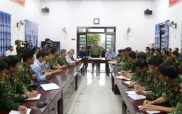 Trưởng ban tổ chức TW: Lực lượng cứu hộ sạt lở ở Rào Trăng 3 phải ưu tiên giữ tuyệt đối an toàn