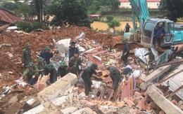 Thủ tướng chỉ đạo tập trung cứu nạn, khắc phục hậu quả sạt lở đất tại Quảng Trị và Thừa Thiên – Huế