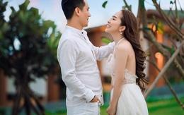 Việt Anh và Quỳnh Nga đã chính thức công khai tình tứ bên nhau?