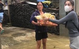 Xử lý thế nào kẻ mạo danh Facebook của ca sĩ Thủy Tiên kêu gọi từ thiện