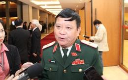 Thiếu tướng, ĐBQH Đặng Ngọc Nghĩa nói về tình hình bão lũ đang hoành hành ở miền Trung