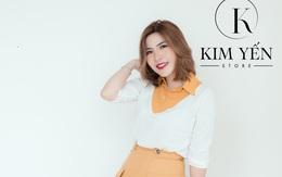 Câu chuyện bán hàng Online thành công của thương hiệu thời trang Kim Yến Store