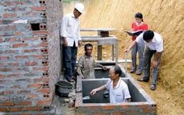 Cao Bằng triển khai chương trình mở rộng quy mô vệ sinh và nước sạch nông thôn