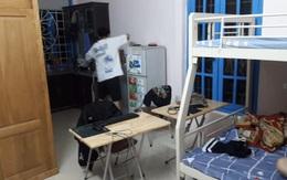 Giá phòng trọ tăng mạnh khiến sinh viên Thủ đô lao đao