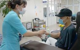 Những người xoa dịu nỗi đau cho bệnh nhân ung thư