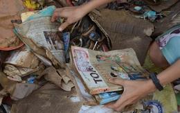 Công đoàn ngành giáo dục phát động quyên góp sách vở, đồ dùng học tập tặng trường học vùng lũ