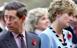 Diana nói hôn nhân với Thái tử Charles 'địa ngục từ ngày đầu'