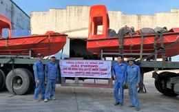 Hải Phòng quyên góp trăm tỷ đồng chia sẻ, giúp đỡ miền Trung sau lũ