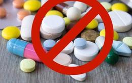 Những loại thuốc cực kì không nên dùng khi bước chân lên máy bay
