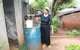 Cư Huê, Đắk Lắk: Đẩy mạnh xã hội hoá, xây dựng mô hình chuẩn vệ sinh toàn xã