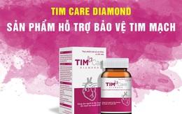 TIM Care Diamond có tốt không, mua ở đâu chính hãng?