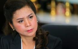 Bà Lê Hoàng Diệp Thảo 'kêu cứu' lên Hội đồng Thẩm phán về vụ xử ly hôn