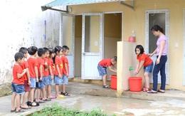 Sơn Dương: Lồng ghép vệ sinh nông thôn với hoạt động địa phương