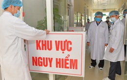 32 ngày không lây nhiễm cộng đồng, kiên trì 5 nguyên tắc chống dịch COVID-19