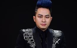 """Tùng Dương gây hứng thú với khán giả qua album rock có cái tên độc đáo """"Human"""""""