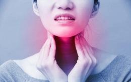 Cảnh báo 3 dấu hiệu sớm của bệnh ung thư vòm họng không nên bỏ qua