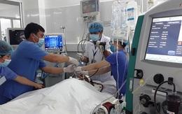 Xã hội hoá y tế - cơ hội chạm tới đỉnh cao y học