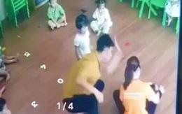 Vụ tát bé 2 tuổi học mầm non ở Lào Cai: Nam phụ huynh đến tận nhà bé gái xin lỗi