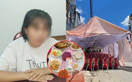 """Công an cung cấp thêm thông tin về vụ cô dâu Điện Biên """"bom"""" 150 mâm cỗ cưới"""