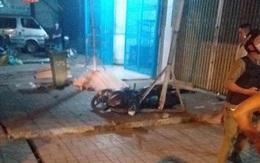 Tai nạn giao thông kinh hoàng, 3 người tử vong tại chỗ