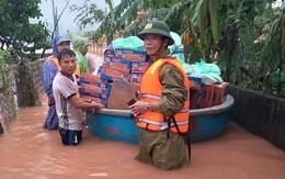 Loại khuẩn khiến vị chủ tịch xã tử vong khi cứu hộ mưa lũ nguy hiểm thế nào?