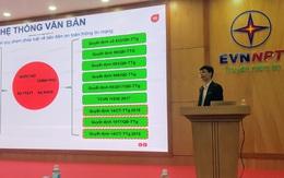 Tổng Công ty Truyền tải điện Quốc gia tổ chức Hội thảo nâng cao nhận thức an toàn thông tin cho cán bộ công nhân viên