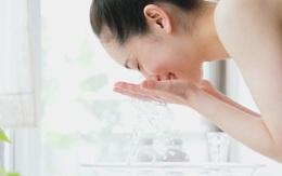 Nguy cơ khủng khiếp từ việc bạn rửa mặt nhiều hơn 2 lần một ngày