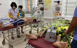 Hà Tĩnh: 2 người bị hôn mê nghi ngộ độc khí than